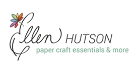 Ellen Hutson logo